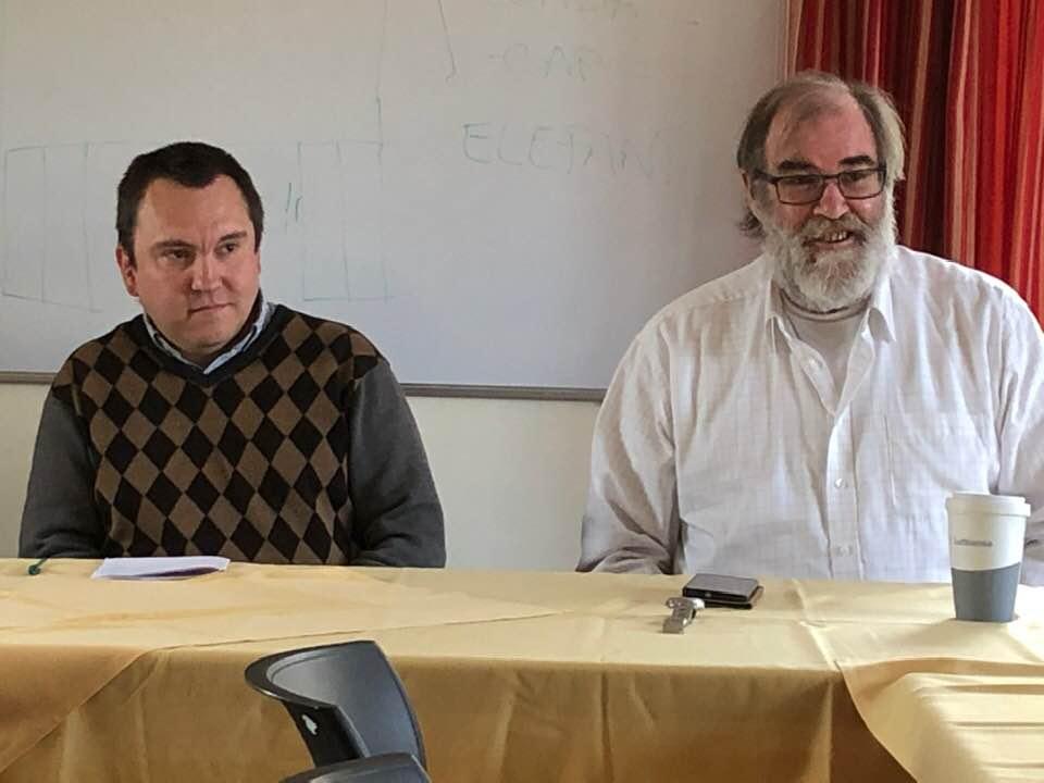 Academia Evanghelică Transilvania